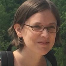 Delphine Tribout