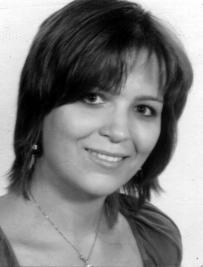 Anna Gazdik